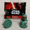 Billa Star Wars Stempel Boba Fett (2015)