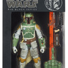 "Black Series Boba Fett 6"" (Regular Release)"
