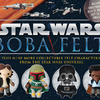 """Boba Felt"" Activity Book"