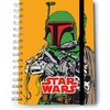 Boba Fett A5 Notebook