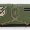 Boba Fett Applique Flap Wallet