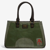 Boba Fett Applique Handbag