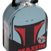 Boba Fett Assassin Lunch Box