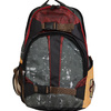 Boba Fett Backpack, Back