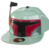 Boba Fett Baseball Cap With Antenna