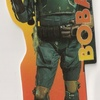 Boba Fett Bookmark