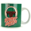 "Boba Fett ""Bounty Hunter"" Stonewear Mug"