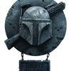 Boba Fett Bounty Hunter Wall Decor