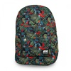 Boba Fett Bright Leaves Print Backpack
