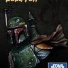 Boba Fett Bust by Knight Models (Spain) (2011)