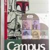 Boba Fett Campus Notebook (2016)