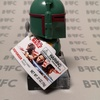 Boba Fett Candy Dispenser with sound