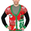 Boba Fett Cardigan Sweater