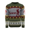 Boba Fett Christmas Sweater