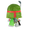 Boba Fett Collectible Plush with Enamel Pin