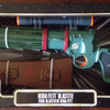 Boba Fett Electronic Blaster (Re-Paint)
