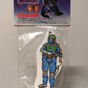 Boba Fett Eraser Return of the Jedi