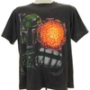 Boba Fett Flamethrower T-shirt (1996)