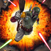 Boba Fett by Marc Wolfe