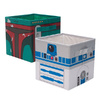 Boba Fett Foldable Storage Box
