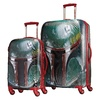 American Tourister Boba Fett Hardside Spinner Luggage...