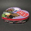Boba Fett Heart Tin with 8 Lollipops