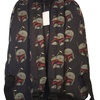 Boba Fett Helmet Print Backpack
