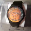 Boba Fett Hologram Watch (1990)