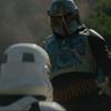 Boba Fett in Action in Season 2 Episode 6
