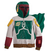 Boba Fett Interactive App Hoodie for Adults (2016)