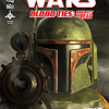 Star Wars: Blood Ties: Boba Fett is Dead #4