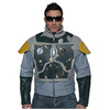 Boba Fett Leather Street Jacket Replica (2014)