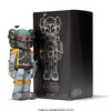 Boba Fett (KAWS Version)