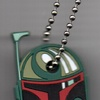 Boba Fett Key Cover (Star Wars Shop Exclusive)