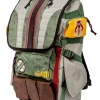 Boba Fett Laptop Backpack, 3/4 View Right (2016)