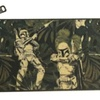 "Boba Fett ""Leaves"" Print Small Bag"