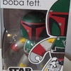 Mighty Muggs Boba Fett