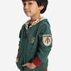 Boba Fett Patch Toddler Hoodie