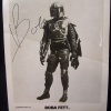 Black Falcon Ltd. Boba Fett Photo