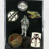 Boba Fett 6-Pin Set