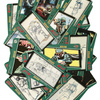 Boba Fett Playing Cards, Loose (2015)
