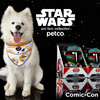 Limited Edition Boba Fett Plush Dog Toy