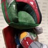 Boba Fett plush figure
