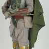Boba Fett's Cape in