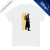 Boba Fett Stand Customisable T-Shirt For Adults (U.K.)