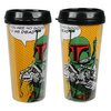 Boba Fett Travel Mug (2013)