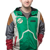 Boba Fett Windbreaker Jacket