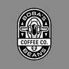 Bobas Beans Coffee Company Patch (Star Wars Celebration Chicago Exclusive)