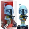 Bobble Head Boba Fett, Holiday Special (2007)