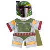 Build-A-Bear Boba Fett, 2-Piece Costume (2015)
